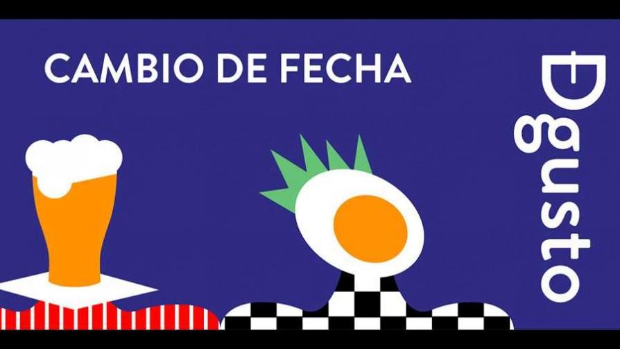 Feria Degusto se reagendó para este fin de semana - Audios - Quién te Dice | DelSol 99.5 FM