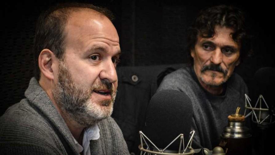 La falta de organización para atender emergencias y lo que generó Mieres - NTN Concentrado - No Toquen Nada | DelSol 99.5 FM