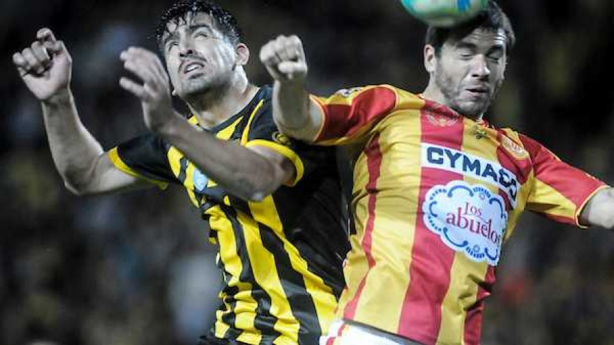 La previa de Peñarol – Progreso - La Previa - 13a0 | DelSol 99.5 FM
