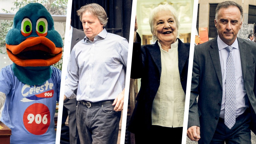 Darwin habló de los perros de tres patas que dejó Mujica - Columna de Darwin - No Toquen Nada | DelSol 99.5 FM