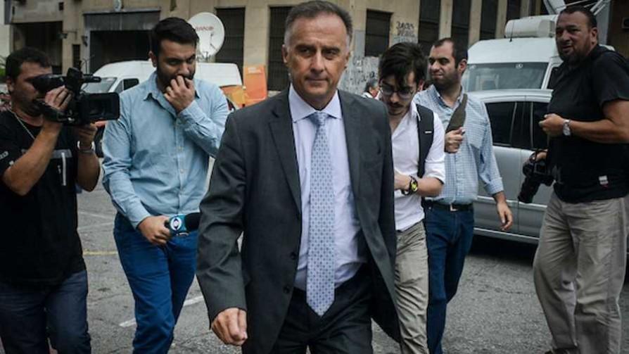 Confirman procesamiento de Calloia y Lorenzo - Titulares y suplentes - La Mesa de los Galanes | DelSol 99.5 FM
