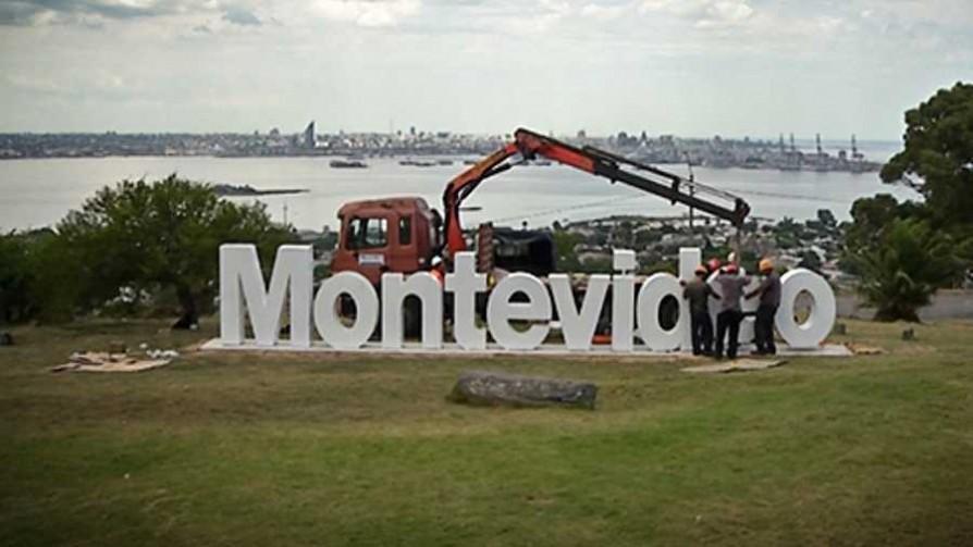 Chifflet, el cartel de Montevideo y la llama de la refinería - Rana On Demand - Facil Desviarse | DelSol 99.5 FM