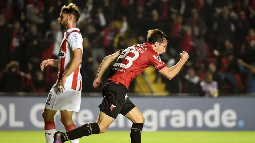 Colón 3 – 1 River Plate - Replay - 13a0 | DelSol 99.5 FM