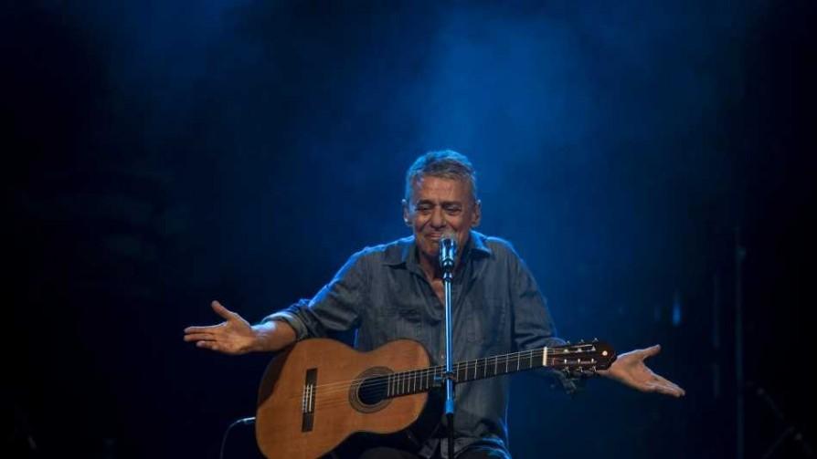 Chico Buarque: el mejor escritor en lengua portuguesa - Denise Mota - No Toquen Nada | DelSol 99.5 FM