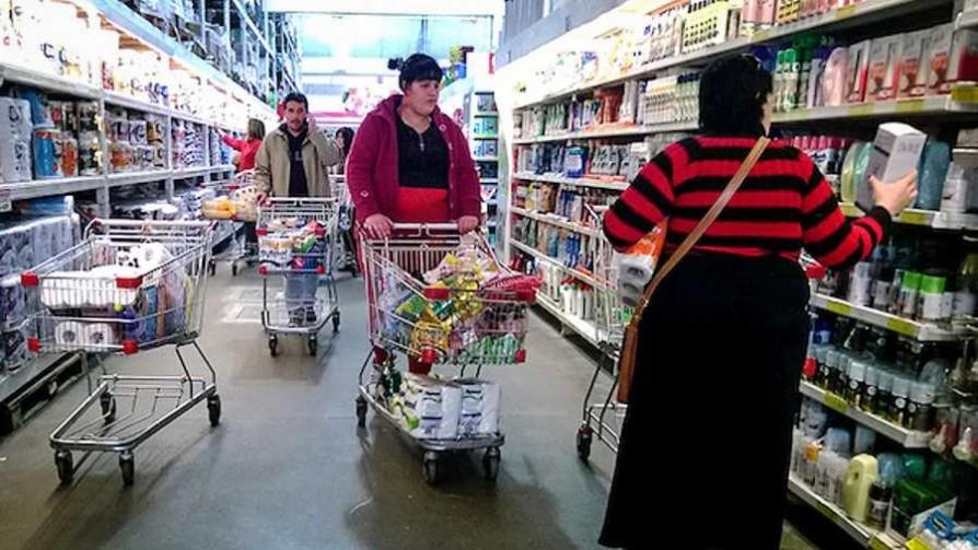 ¿En qué producto del supermercado no miras precio? - Sobremesa - La Mesa de los Galanes | DelSol 99.5 FM