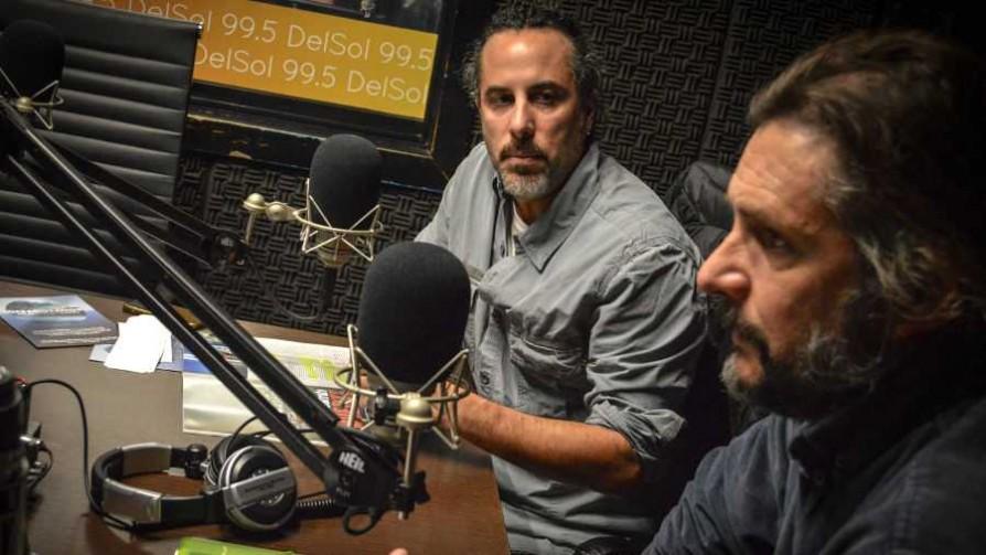 Montevideo, un puerto atractivo para pesqueros ilegales - Entrevista central - Facil Desviarse | DelSol 99.5 FM