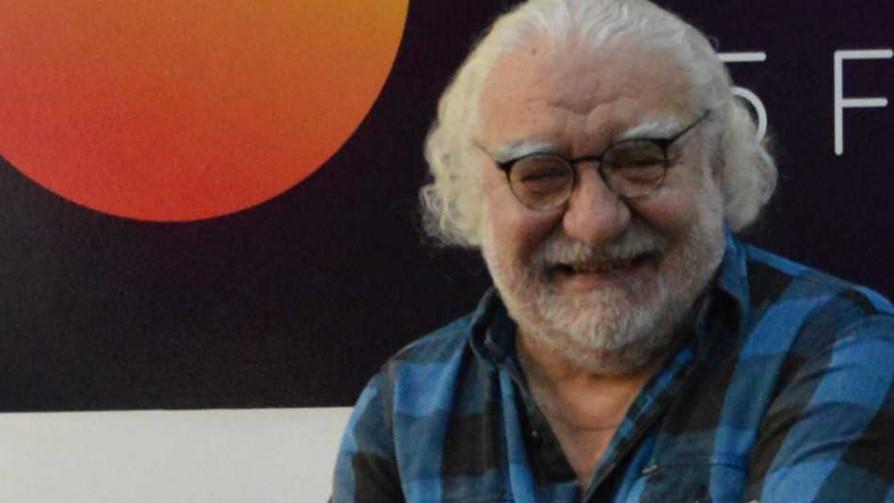 Ricardo Alarcón, más allá del fútbol - Hoy nos dice ... - Quién te Dice | DelSol 99.5 FM