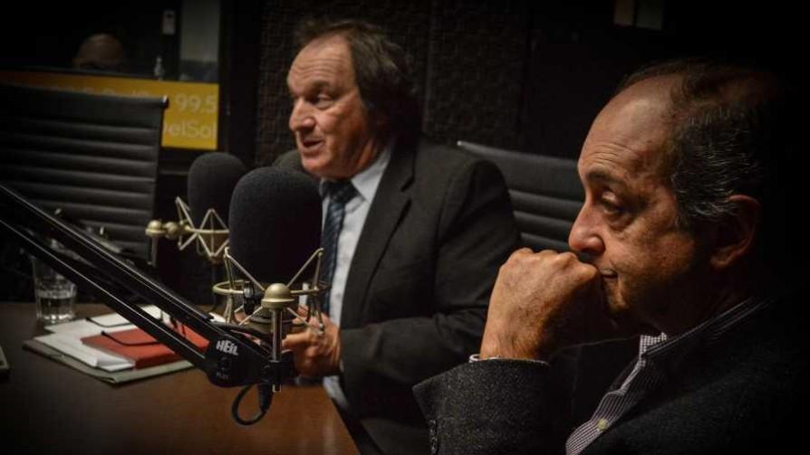 La batalla legal contra UPM2 - Entrevista central - Facil Desviarse   DelSol 99.5 FM