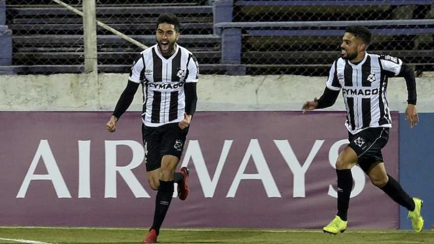 Cerro 0 - 1 Wanderers  - Replay - 13a0 | DelSol 99.5 FM