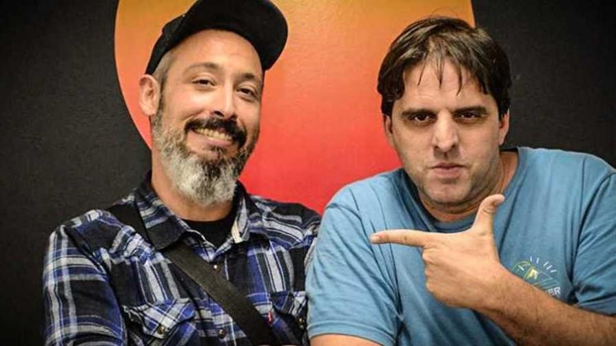 En el Día de la Plena hubo un ganador a puro sabor - La batalla de los DJ - La Mesa de los Galanes | DelSol 99.5 FM