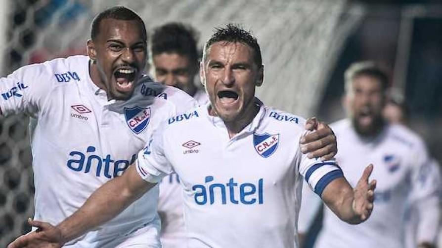 Nacional 1-0 Juventud  - Replay - 13a0 | DelSol 99.5 FM