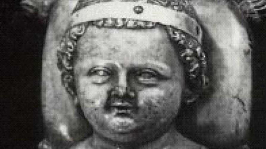 Giannino Baglioni, el presunto rey sustituido en la cuna - Segmento dispositivo - La Venganza sera terrible | DelSol 99.5 FM