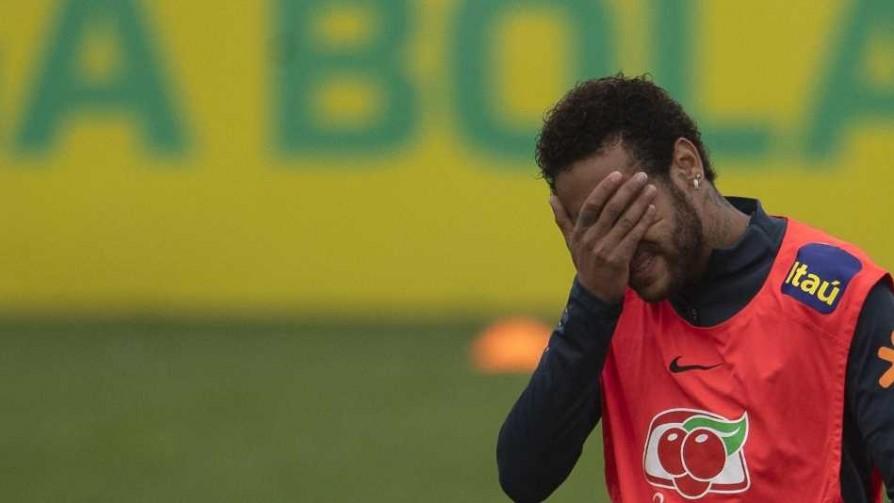 Neymar se complica al defenderse de acusación de violación - Denise Mota - No Toquen Nada | DelSol 99.5 FM