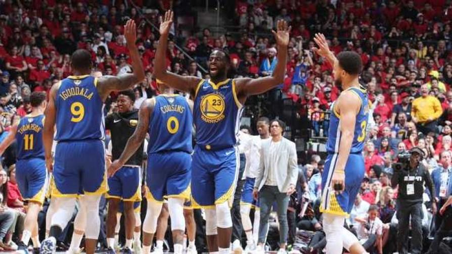 Lo que hay que saber de las finales de la NBA - Informes - 13a0 | DelSol 99.5 FM