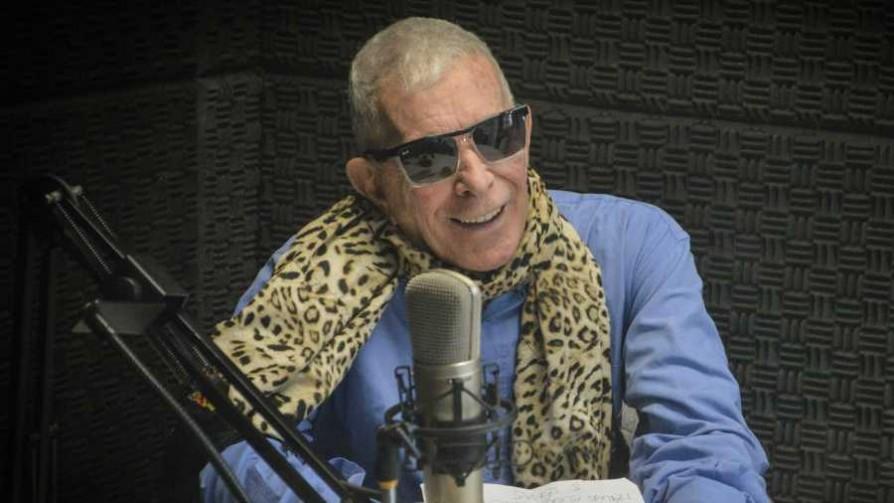 Carlos Perciavalle en Aldo Contigo  - Tio Aldo - La Mesa de los Galanes | DelSol 99.5 FM