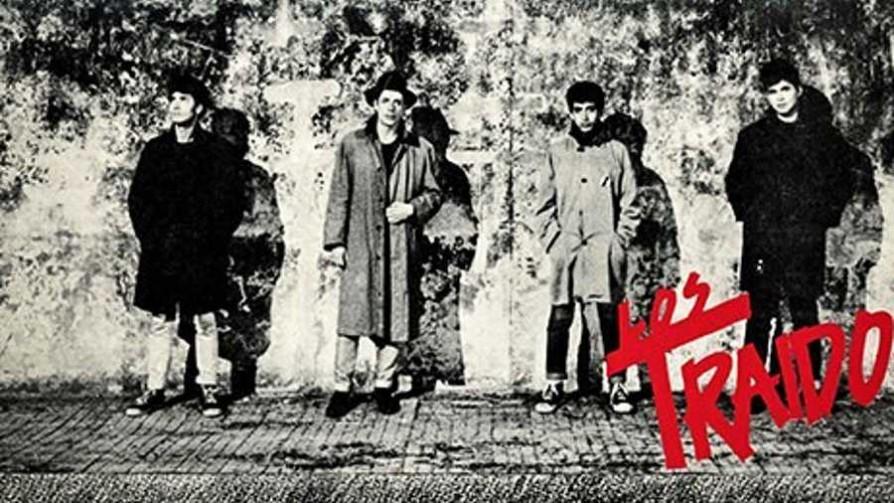 Las mejores letras del rock uruguayo - Playlist  - Facil Desviarse | DelSol 99.5 FM