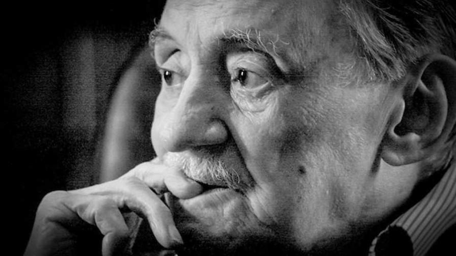 El rechazo hacia Benedetti - El guardian de los libros - Facil Desviarse | DelSol 99.5 FM