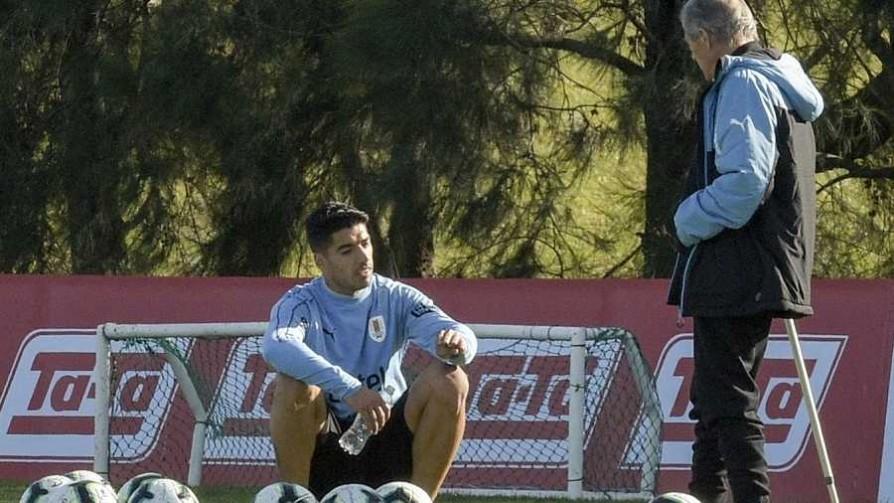 """""""Estoy mejor de lo que pensaba y llego bien a la Copa América"""" - Informes - 13a0   DelSol 99.5 FM"""