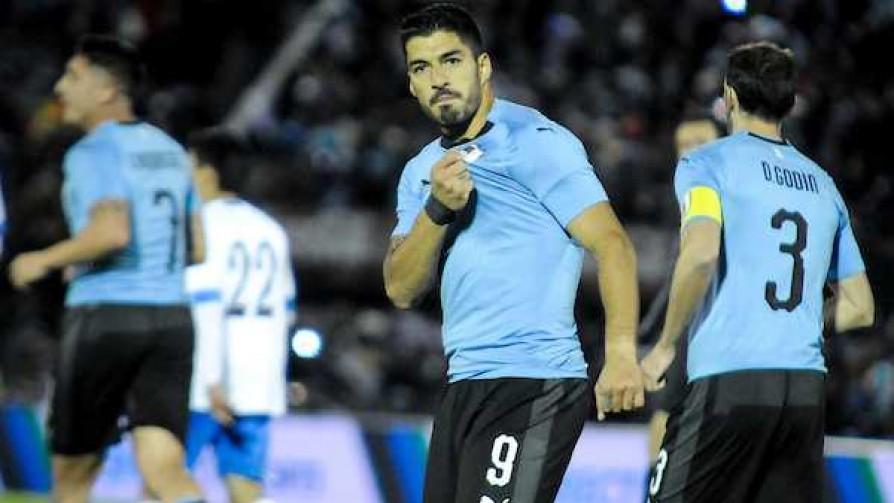 ¿Uruguay es favorito?  - Informes - 13a0 | DelSol 99.5 FM