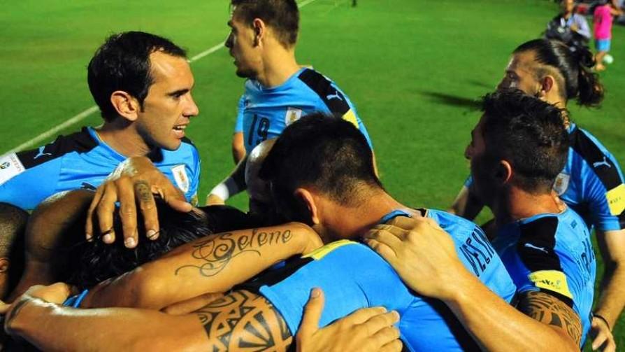 El análisis de los rivales de Uruguay - Informes - 13a0 | DelSol 99.5 FM