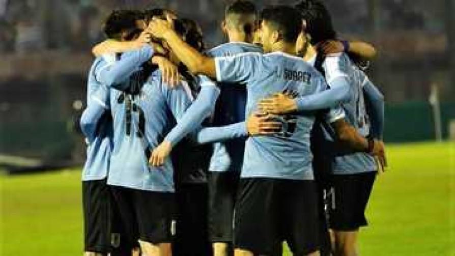 """""""Hay jugadores y equipo para dar pelea en la Copa América"""" - Comentarios - 13a0   DelSol 99.5 FM"""
