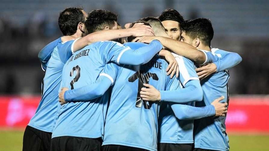 Los partidos de Uruguay y el negocio de la TV en la Copa América  - Diego Muñoz - No Toquen Nada | DelSol 99.5 FM
