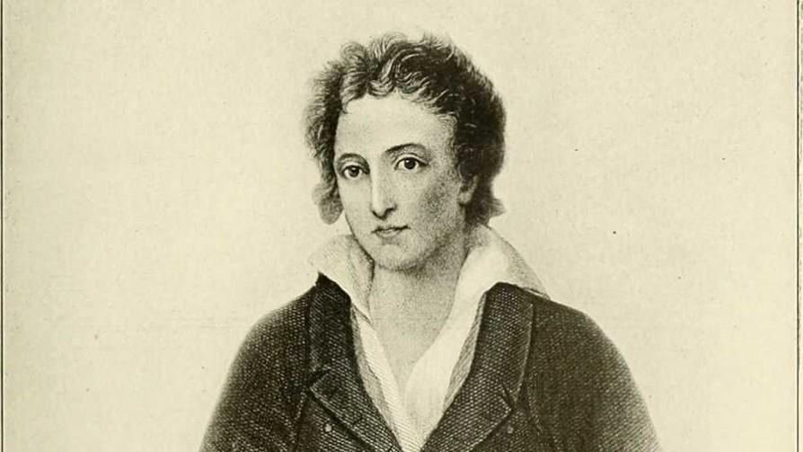 La búsqueda de los cuadernos de Percy Shelley - Segmento dispositivo - La Venganza sera terrible | DelSol 99.5 FM