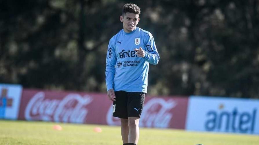 El 5 estrellas bien brasileño en el que se quedará la selección uruguaya - Diego Muñoz - No Toquen Nada | DelSol 99.5 FM
