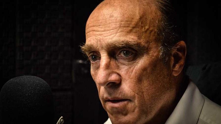 Martínez no sabe por ahora cuánto va a gastar en la campaña ni quién la financia - Entrevistas - No Toquen Nada | DelSol 99.5 FM