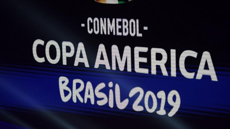 La Copa América empieza con cambios en las reglas de juego - Diego Muñoz - No Toquen Nada | DelSol 99.5 FM