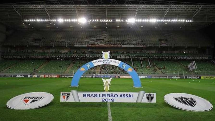 Gonza entre la Copa América y el Brasileirao - Audios - 13a0 | DelSol 99.5 FM