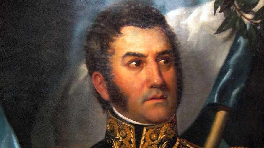 San Martín en Francia - Segmento dispositivo - La Venganza sera terrible | DelSol 99.5 FM