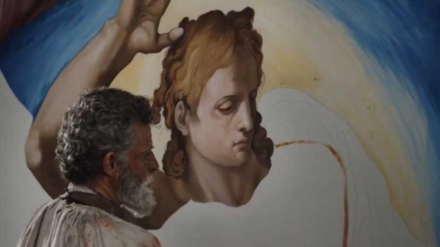 ¿Qué le falta a esa mano para ser la mano de Dios? - Quien te pregunto - Quién te Dice | DelSol 99.5 FM