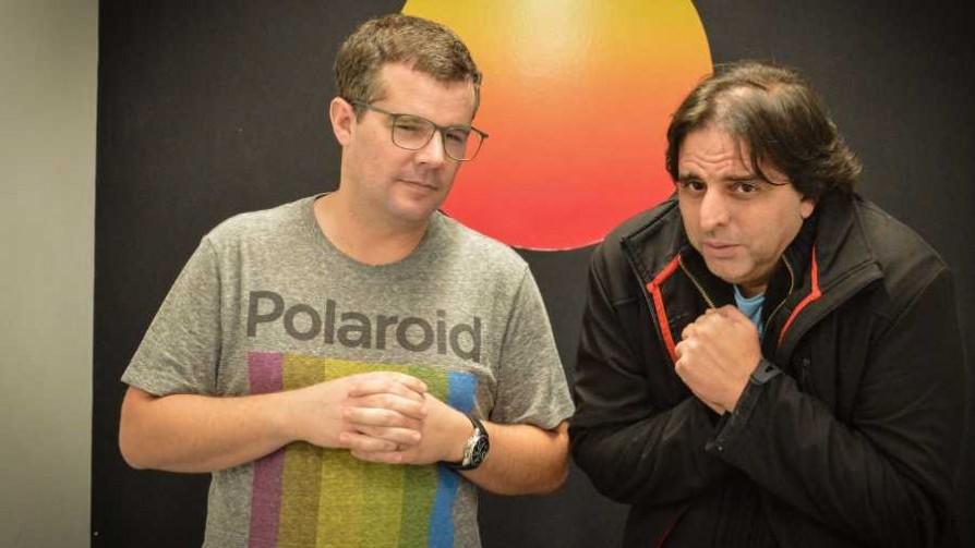 Canciones para un debate político y para el viaje a Brasil - La batalla de los DJ - La Mesa de los Galanes | DelSol 99.5 FM