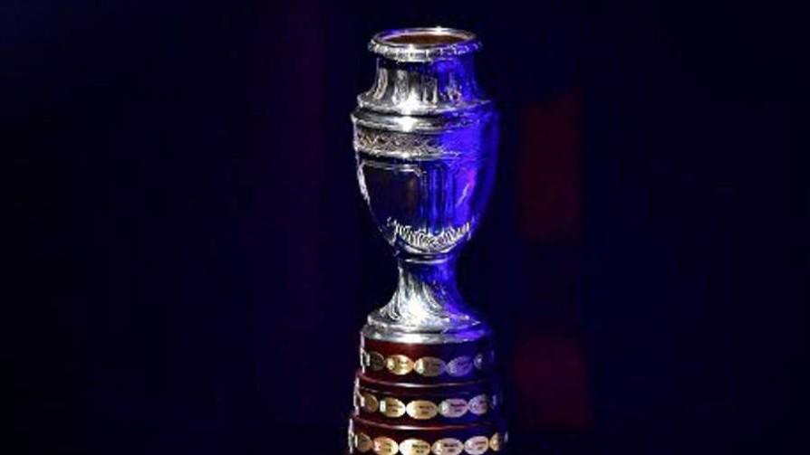 Darwin comentó las reglas para la Copa América y Gadea comentó las campañas de Cosse y Martínez - NTN Concentrado - No Toquen Nada | DelSol 99.5 FM