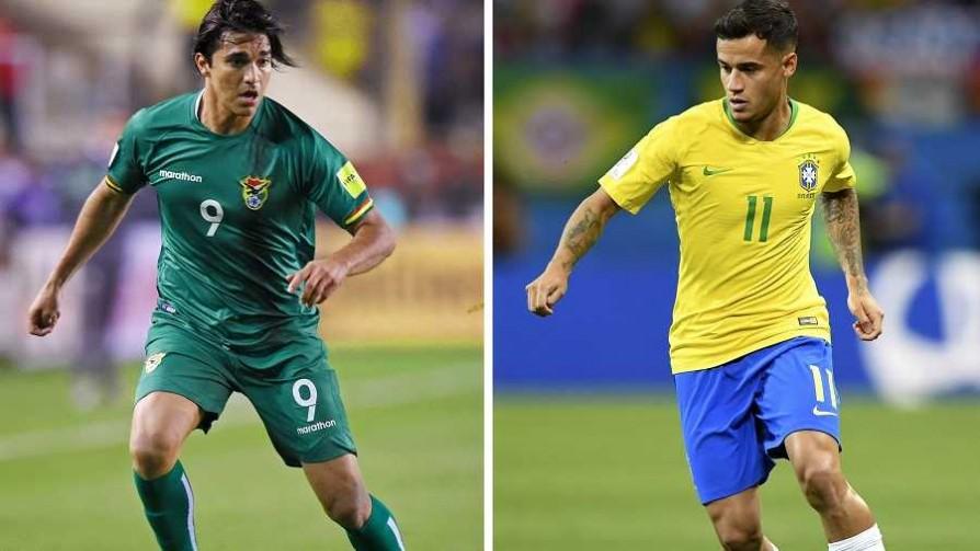 La previa de Brasil – Bolivia  - La Previa - 13a0 | DelSol 99.5 FM