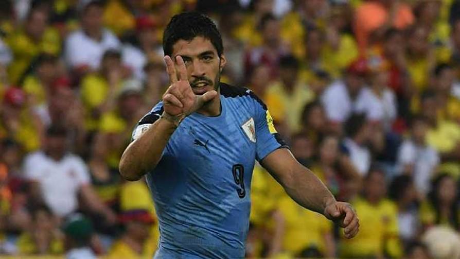 La previa de Uruguay - Ecuador - La Previa - 13a0 | DelSol 99.5 FM
