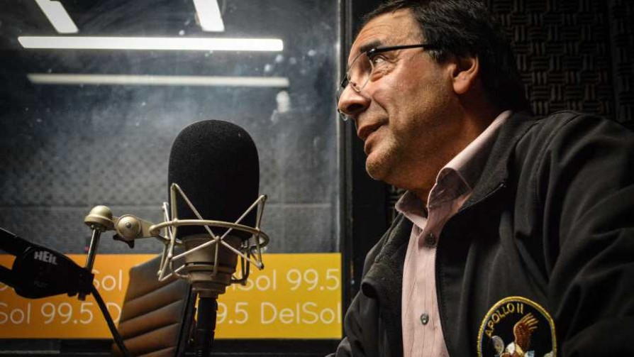 50 años atrás llegamos a la Luna - Entrevista central - Facil Desviarse | DelSol 99.5 FM
