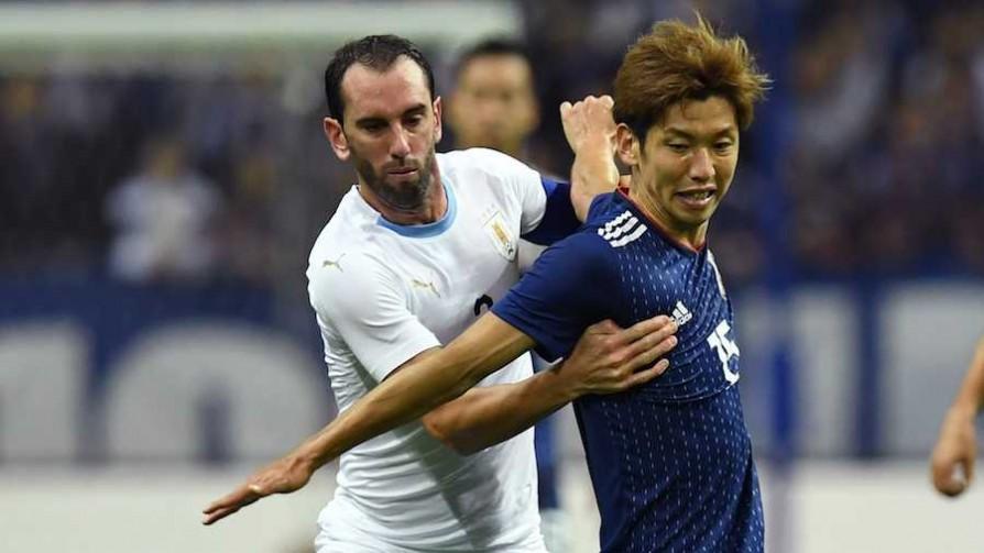 La previa de Uruguay - Japón - La Previa - 13a0 | DelSol 99.5 FM