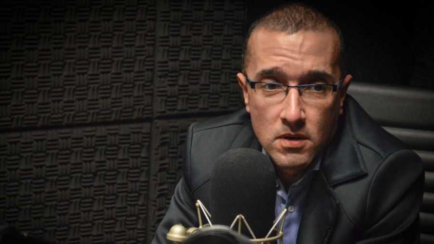 "Fernando Carotta: ""esta no es una candidatura testimonial"" - Entrevista central - Facil Desviarse | DelSol 99.5 FM"