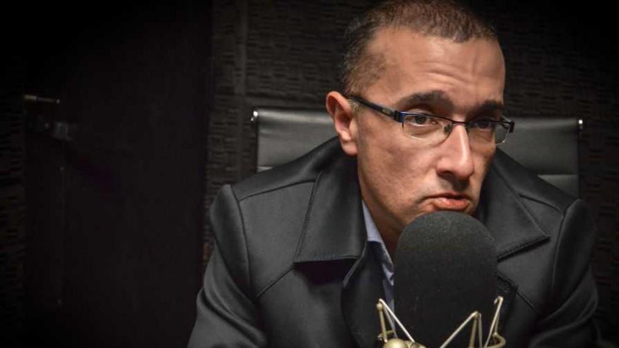 ¿Quién es Fernando Carotta? - Zona ludica - Facil Desviarse | DelSol 99.5 FM
