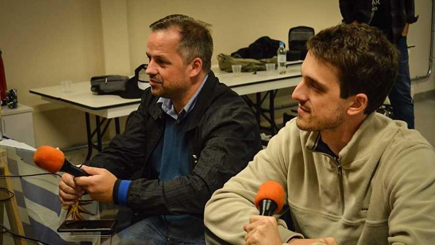 El fútbol de Pelotas y sus vínculos con Uruguay - Audios - Facil Desviarse | DelSol 99.5 FM