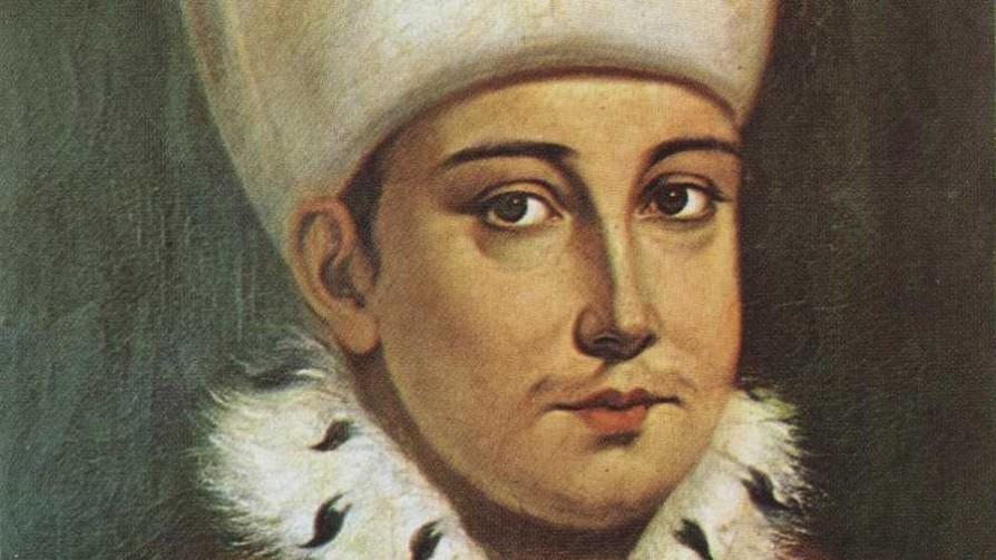 Osmán II, el sultán monógamo - Segmento dispositivo - La Venganza sera terrible | DelSol 99.5 FM