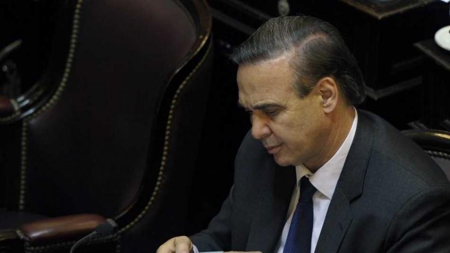 Quién es el jefe del bloque opositor que ahora está con Macri - Facundo Pastor - No Toquen Nada | DelSol 99.5 FM
