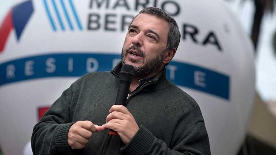 Bergara contra Sartori: entre la defensa de la democracia y el cuco - Departamento de periodismo electoral - No Toquen Nada | DelSol 99.5 FM