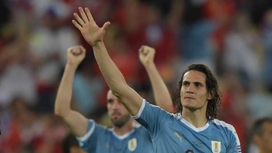 El primer partido de la Copa América  - Diego Muñoz - No Toquen Nada | DelSol 99.5 FM