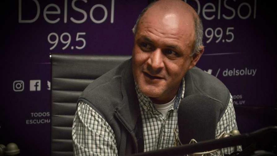 Los bagayeros liberales que apoyan a Luis Lacalle Pou - Entrevista central - Facil Desviarse | DelSol 99.5 FM