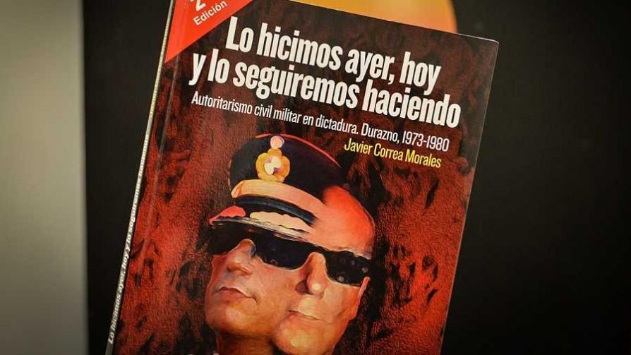 Sinforoso Sánchez y otras historias de la dictadura en Durazno - Gabriel Quirici - No Toquen Nada | DelSol 99.5 FM