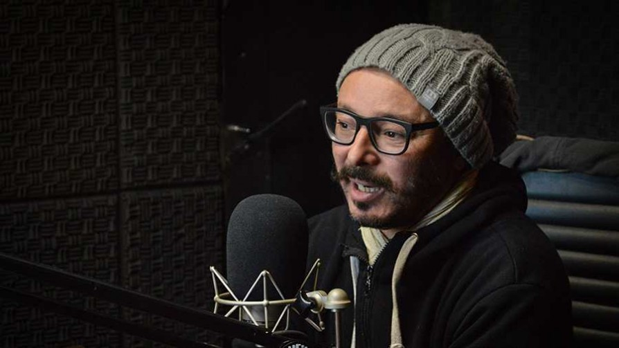 "El ""Gran Truco"" del teatro negro de Romanelli en el Solís - Audios - Quién te Dice | DelSol 99.5 FM"
