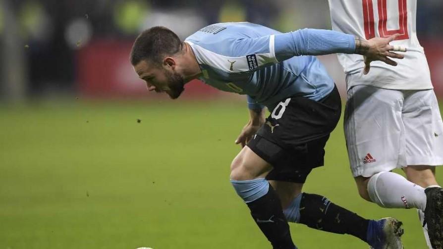 Con Nández en el equipo, Uruguay busca la semi - Diego Muñoz - No Toquen Nada | DelSol 99.5 FM